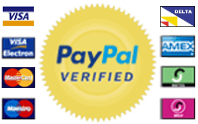 thebluemask.com is a verified PayPal business seller
