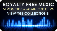 Royalty free music collections from Simon Wilkinson