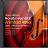 Film music composer for Royalty-Free Music Vol 3 from film composer Simon Wilkinson