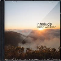 Interlude by Simon Wilkinson