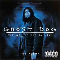 Ghost Dog soundtrack by RZA