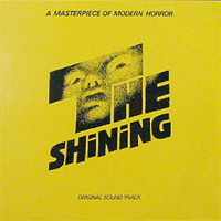 The Shining soundtrack by various artists