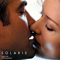 Solaris Soundtrack By Cliff Martinez