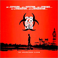 28 Days Later soundtrack by John Murphy