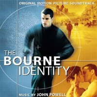 The Bourne Identity soundtrack by John Powell