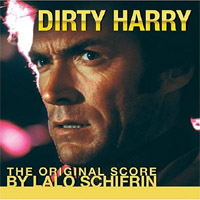 Dirty Harry soundtrack by Lalo Schifrin