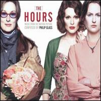 The Hours soundtrack by Philip Glass