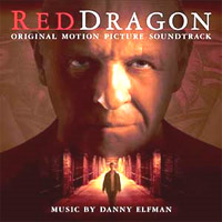 Red Dragon soundtrack by Danny Elfman