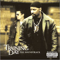 Training Day soundtrack by Mark Mancina