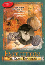 Evolution The Grand Experiment