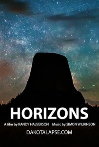 Horizons Full Length Dakotalapse Time Lapse Film With Soundtrack Composed By Simon Wilkinson