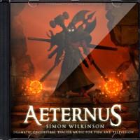 Aeternus by Simon Wilkinson