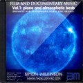 Royalty Free Music For Film & Documentary Vol.1: Piano & Atmospheric Beds by Simon Wilkinson