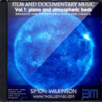 Royal Free Music Vol.1 by Simon Wilkinson