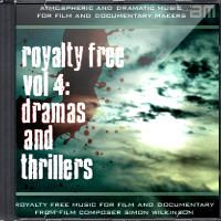 Royalty Free Music Vol.4 by Simon Wilkinson
