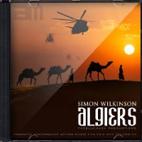 Algiers by Simon Wilkinson