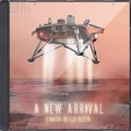 A New Arrival by Simon Wilkinson