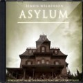 Asylum by Simon Wilkinson