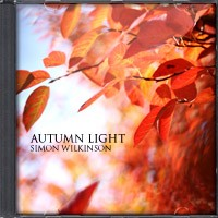 Autumn Light by Simon Wilkinson