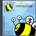 Bee Stingers by Simon Wilkinson