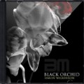 Black Orchid by Simon Wilkinson