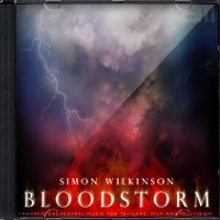 Bloodstorm by Simon Wilkinson