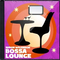Bossa Lounge by Simon Wilkinson