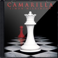 Camarilla by Simon Wilkinson