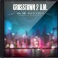Crosstown 2am by Simon Wilkinson