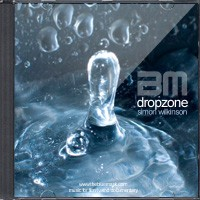 Dropzone by Simon Wilkinson