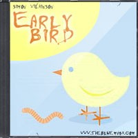 Early Bird by Simon Wilkinson