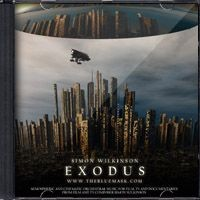 Exodus by Simon Wilkinson