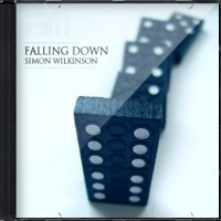 Falling Down by Simon Wilkinson