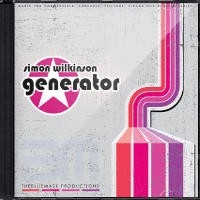 Generator by Simon Wilkinson