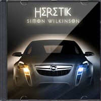 Heretik by Simon Wilkinson
