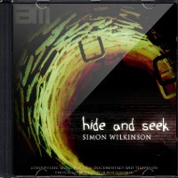 Hide And Seek by Simon Wilkinson