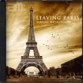 Leaving Paris by Simon Wilkinson