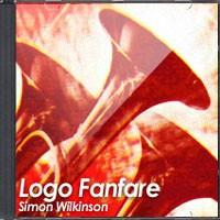 Logo Fanfare by Simon Wilkinson