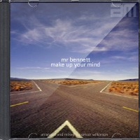 Make Up Your Mind by Simon Wilkinson