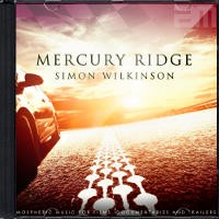 Mercury Ridge by Simon Wilkinson