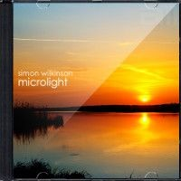 Microlight by Simon Wilkinson