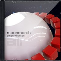 Moonmarch by Simon Wilkinson