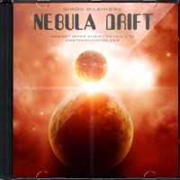 Nebula Drift by Simon Wilkinson