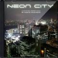 Neon City by Simon Wilkinson