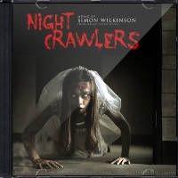 Night Crawlers by Simon Wilkinson