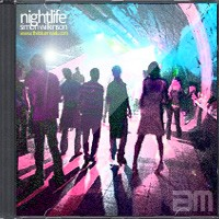 Nightlife by Simon Wilkinson