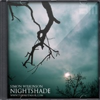 Nightshade by Simon Wilkinson