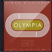 Olympia by Simon Wilkinson