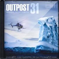 Outpost 31 by Simon Wilkinson