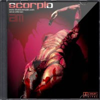 Scorpio by Simon Wilkinson